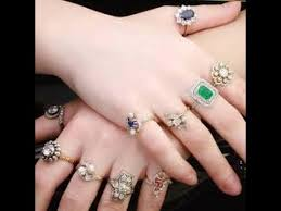 girls rings beautiful images Beautiful rings for the beautiful girls jpg