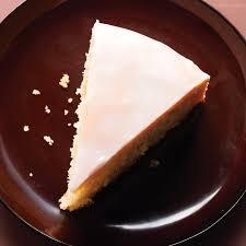 cing birthday party lemon cake