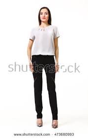 black and white blouse white blouse stock images royalty free images vectors