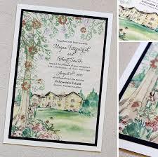 Tree Wedding Invitations Inspirations 10 Tree Wedding Invitation Ideasmomental Designs