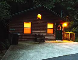 pigeon forge cabins 1 2 bedroom romantic cabins in pigeon forge