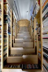 under stairs shelving with black staircase and bookshelves home decor large size under stairs bookcase zyinga dream house makeover design and interiors