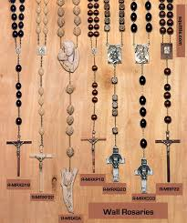 wall rosary rosaries squitti s a beautiful difference