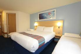 Family Room Picture Of Travelodge London Docklands London - Travelodge london family room