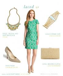 wedding lace green dress 2016 fashion trends gossip style