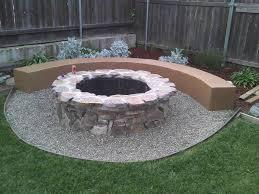 how to build an outdoor fireplace with cinder blocks binhminh
