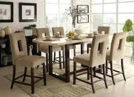 standard height of light over dining room table what is the standard height of a dining room table medium size of
