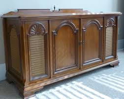 vintage record player cabinet values stereo cabinet vintage before and after record console the paris