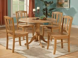 kitchen round kitchen table and chairs set and 13 white dining