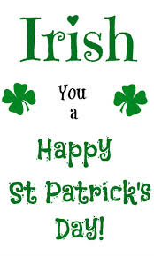 93 best holidays st patrick u0027s day images on pinterest saint