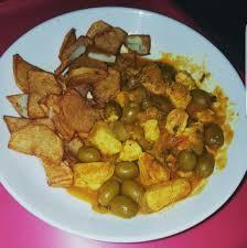 plat facile a cuisiner et rapide plats tunisiens du maghreb la cuisine d umm sumayyah