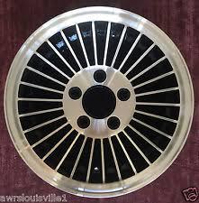 stock camaro rims turbine wheels ebay