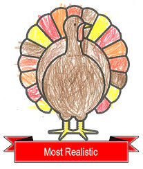 peabody engineering thanksgiving coloring contest