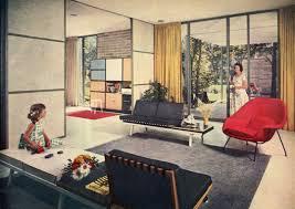 mid century modern interior design elements 1080x765