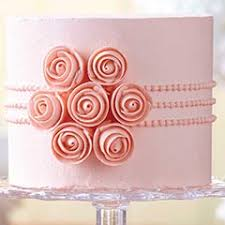 Wilton Cake Decorating Classes Nyc Course Details Page