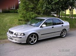 volvo s40 t4 2003 u2013 automobili image idea