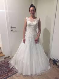 brautkleid sincerity brautkleid sincerity bridal 3924 700 4600 wels willhaben