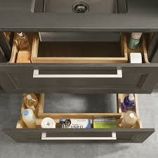 how to make a sink base cabinet sink base drawers