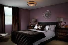 What Color Goes With Brown Furniture by What Colour Curtains Go With Black Sofa Dark Wood Bedroom