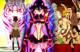 bludgeoning angel dokuro chan blaze it with these 11 trippy anime