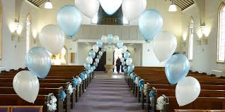 wedding balloons balloon decorations in uxbridge middlesex