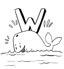 whale coloring pages getcoloringpages com