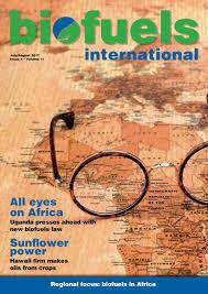 biofuels international july august 2017 by woodcote media ltd issuu