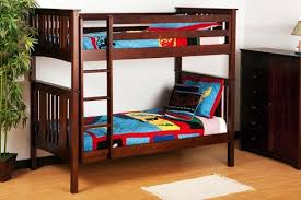 Bunk Bed Headboard Diy How To Transform An Bunk Bed Into Beds