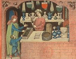 cuisine au moyen age civet d huîtres recette médiévale au goût du jour du bruit côté