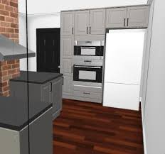 next kitchen furniture wall oven next to fridge or not to wall oven next to fridge