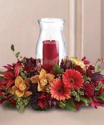 flower centerpieces time to give thanks thanksgiving flowers centerpieces and gifts