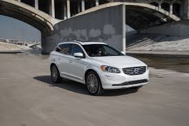 big d volvo the big test 2015 luxury compact crossovers
