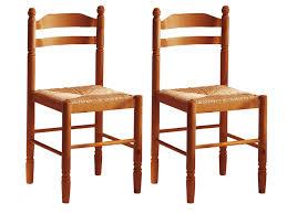 chaises paill es chaise de cuisine ophrey com chaises cuisine gatineau prlvement d