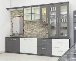 crockery cabinet designs modern image result for crockery unit designs decor pinterest