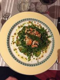 cuisine de philippe salade roquette haricots écrevisses picture of la cuisine de