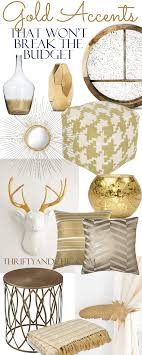 home decor pieces thrifty and chic diy projects and home decor