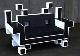 5 creative pieces of geek furniture spot cool stuff design