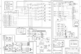 mitsubishi montero wiring diagram free mitsubishi wiring diagrams