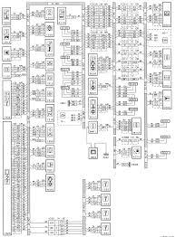 peugeot 405 wiring 1988 peugeot wiring diagrams