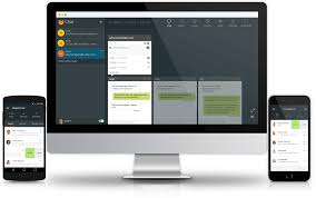 Live Chat Software Features Happyfox Chat