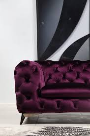 modern purple sofa fabric enjo web modern purple sofa modern