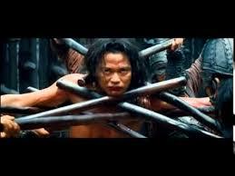vidio film ombak ong bak 3 torture fight scene youtube