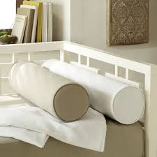Daybed Bolster Pillows Daybed Bolsters West Elm