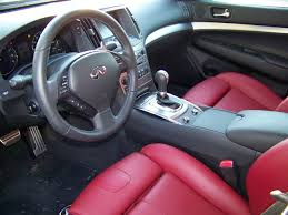Infiniti G37 Convertible Interior Review 2010 Infiniti G37 Anniversary Edition The Truth About Cars