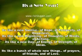 wish you a happy new year 2015 inspirational quotes