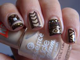 the polish well nail ideas fall trends with essence