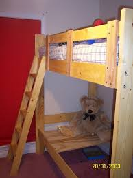easy cheap loft bed plans new woodworking style