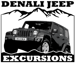 jeep logo black denali jeep excursions denali chamber of commerce