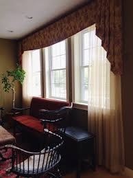 window treatments u2014 cloth interiors