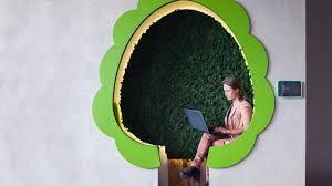 creative office design creative office design won u0027t make you better at your job but this mig